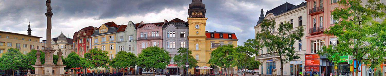 обучение в осеннем семестре 2021 г. в Чехии