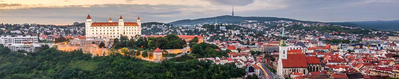 обучение и повышение квалификации в Словакии на 2021/2022 уч. г.