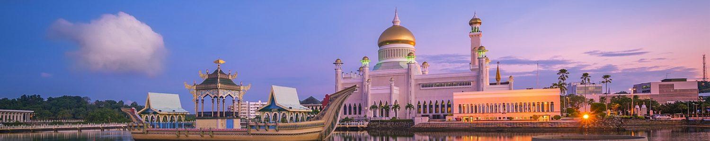 Обучение в Государстве Бруней-Даруссалам в 2021/2022 уч. г.