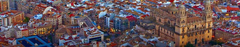 обучение в Испании, Университет Хаэн